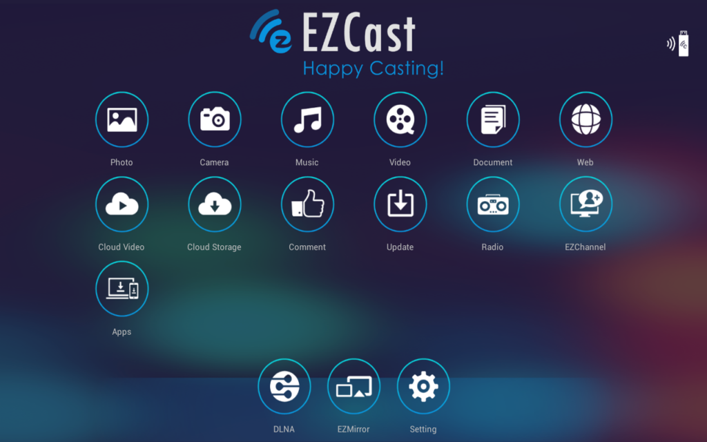 EZCast1