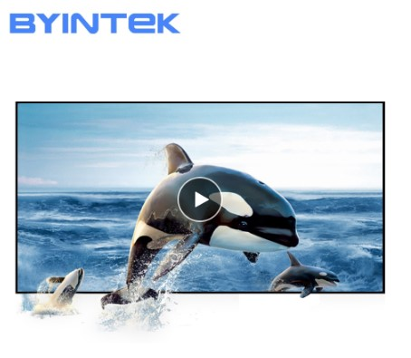 Byintek Cinema Screen(1)