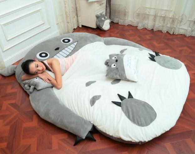 Кровать Тоторо