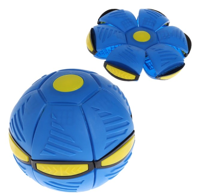 Мяч НЛО