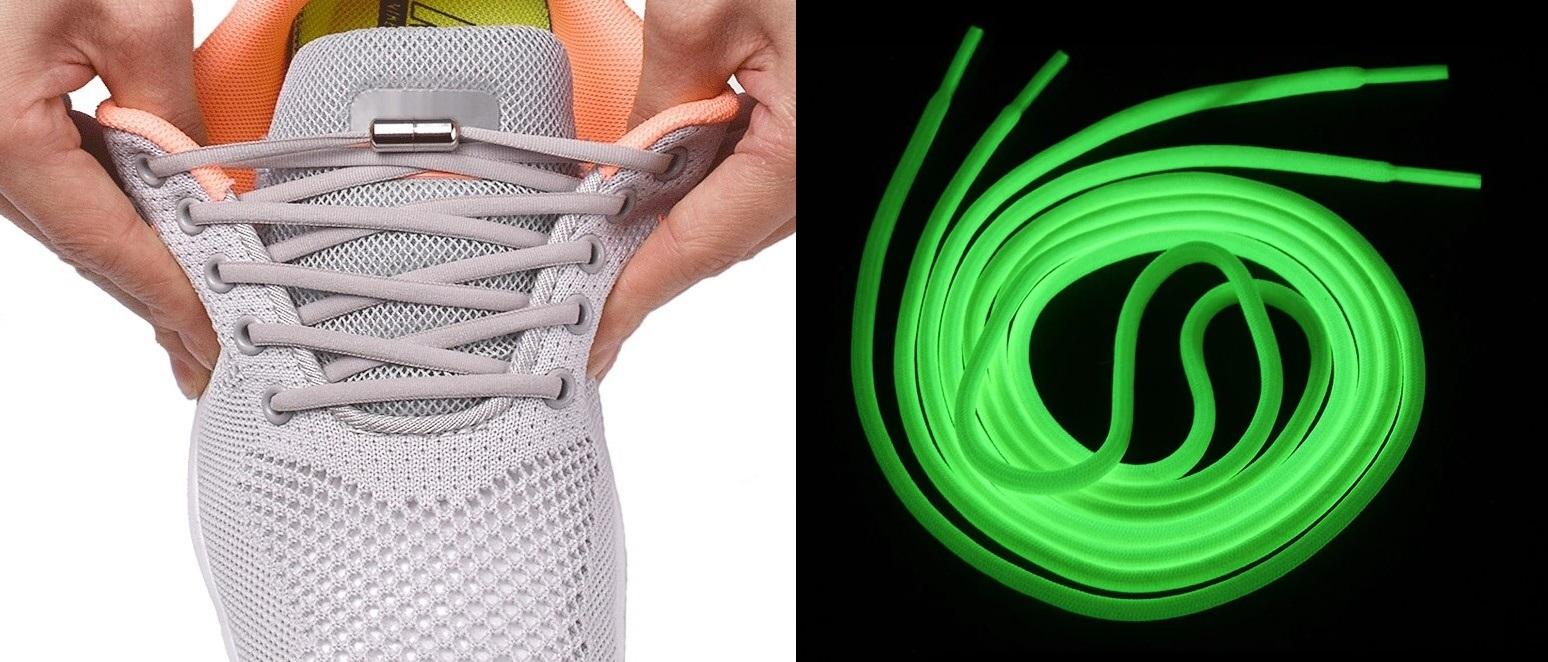 Оригинальные шнурки