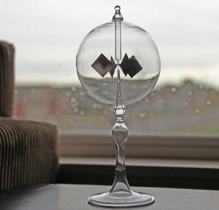 Радиометр Кругса