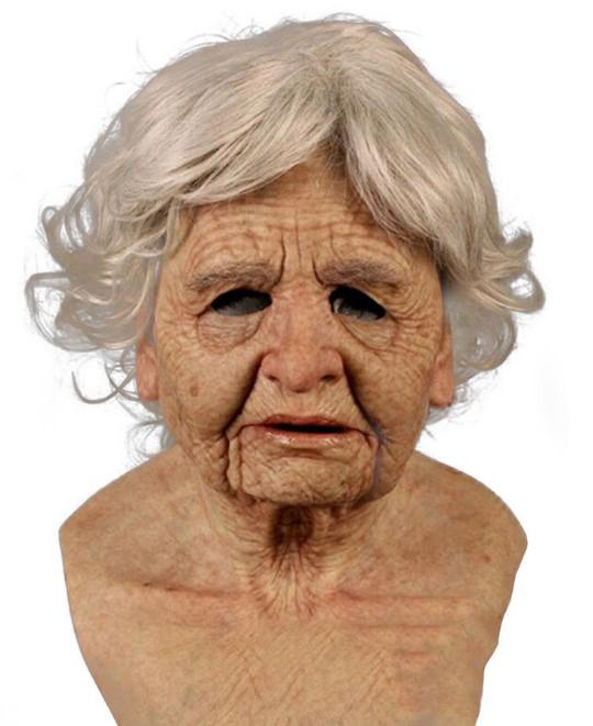Старящая маска