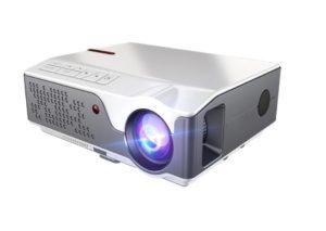 TD96 промо проектор