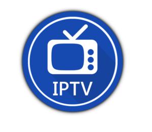 IP TV лого