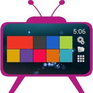 Top TV Launcher