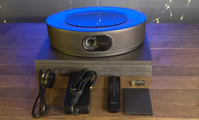 Cosmos Max 4К Комплект