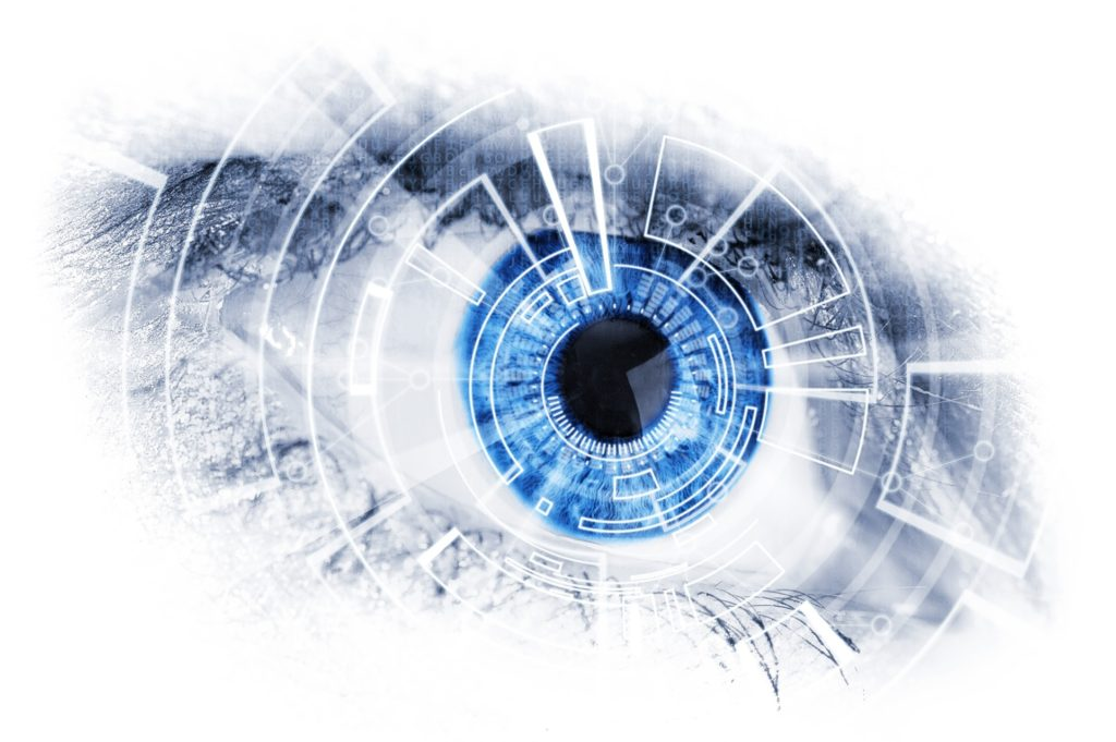 Технологии объемного изображения(лого)