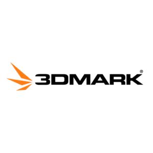 3DMark лого
