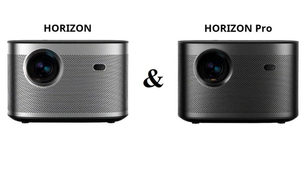 Horizon и Horizon Pro