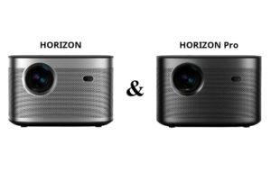 Лого Horizon и Horizon Pro